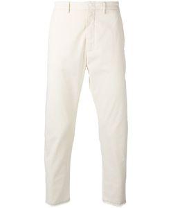Pence | Baldo Trousers 50 Cotton/Spandex/Elastane