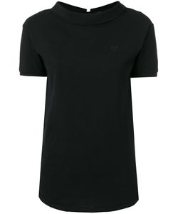 Telfar | Backwards Polo Shirt M