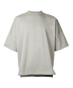 Monkey Time | Oversized T-Shirt S