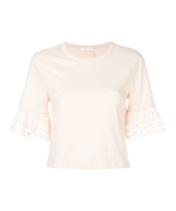 See By Chloe | Embroidered Top