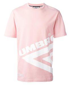 House Of Holland | Umbro Half Diamond T-Shirt Adult Unisex Small