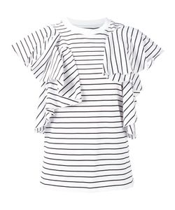 FACETASM | Striped T-Shirt 3