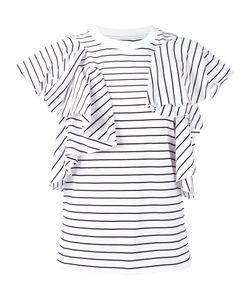 FACETASM   Striped T-Shirt 3