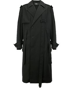 Yang Li | Button-Down Trench Coat Size 52