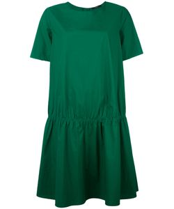 Odeeh | Gathe T-Shirt Dress 40 Cotton