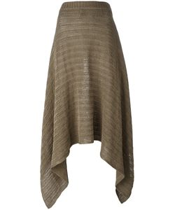 Stella Mccartney | Uneven Hem Skirt