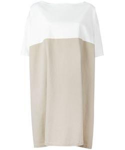 Stefano Mortari | Two-Tone Dress Size 40
