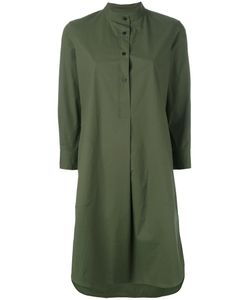 LAREIDA | Long Shirt Dress 44