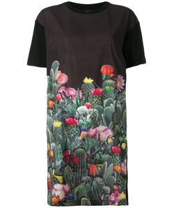 PS PAUL SMITH | Ps By Paul Smith Cactus Blossom Printed Dress Size Medium