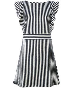 Maison Kitsune | Maison Kitsuné Striped Dress L