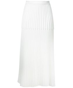 Dion Lee | Trapeze Pleated Skirt Size 10