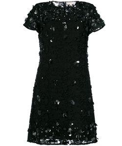 Michael Michael Kors | Appliqué Lace Dress