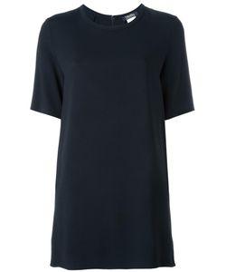 'S Max Mara | Loose-Fit Mini Dress 40 Spandex/Elastane/Acetate/Viscose