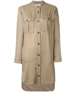Isabel Marant Étoile | Long-Sleeve Shirt Dress