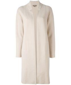 N.PEAL   Cocoon Coat Size Medium