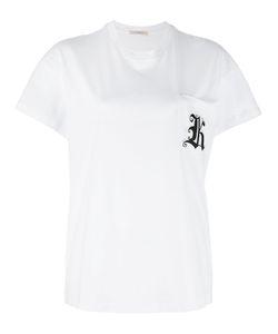 Christopher Kane | Classic T-Shirt Medium Cotton