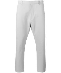 Jil Sander | Dropped Crotch Trousers Size 52