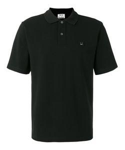 Acne Studios | Chest Patch Polo Shirt Size Medium