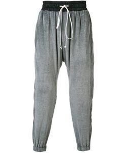 Daniel Patrick | Velour Track Pants Size Small