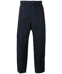 CASEY CASEY | Loose-Fit Trousers Medium