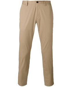 Michael Kors | Slim-Fit Chinos 32