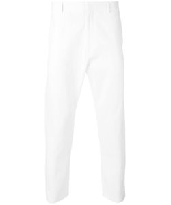 Jil Sander | Dropped Crotch Chinos Size 48