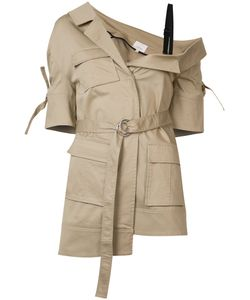 Cinq A Sept | Belted Jacket Size Xs