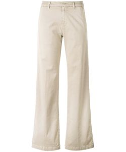 P.A.R.O.S.H. | P.A.R.O.S.H. Flared Trousers Xs