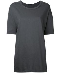 Bassike | Oversized T-Shirt