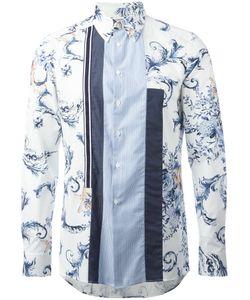 Antonio Marras   Print Shirt Size