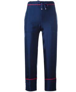 Moncler | High-Waist Trousers 42
