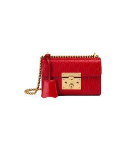 Gucci | Padlock Signature Shoulder Bag Leather/