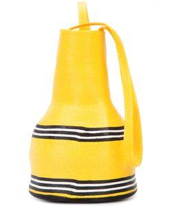 Rosie Assoulin | Straw Shoulder Bag