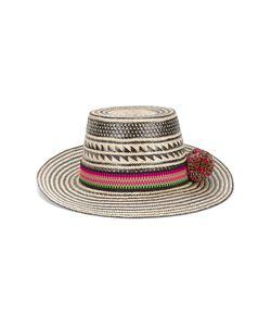 YOSUZI | Шляпа Kalinda