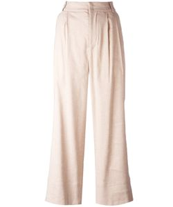 Isabel Marant | Flared Tailored Trousers