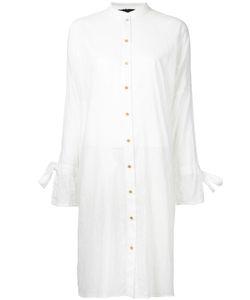 KITX | Square Shirt Dress S