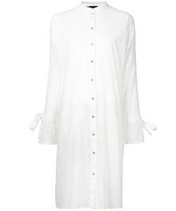 KITX   Square Shirt Dress Size Small
