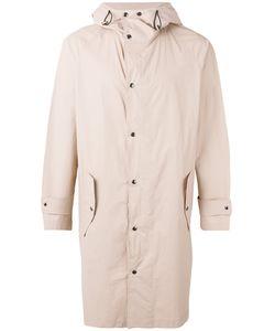 Paul & Joe | Hooded Raincoat
