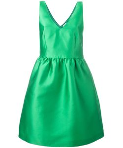 P.A.R.O.S.H. | P.A.R.O.S.H. Flared Sleeveless Dress M