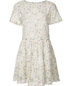 ANINE BING | Flared Dress