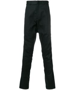 DEVOA | Drop-Crotch Trousers Men 2