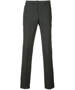 Officine Generale | Striped Tailored Trousers