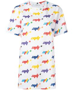 Au Jour Le Jour | All Over Print T-Shirt 42