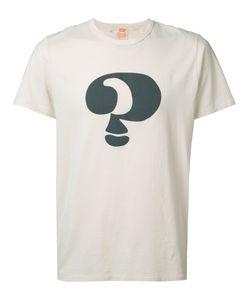 Levi'S Vintage Clothing | Question Mark Print T-Shirt Xs
