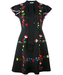 Vivetta | Embroidered Dress