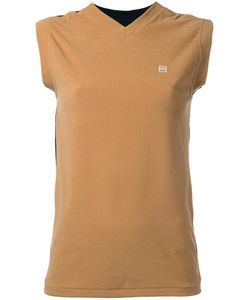 Theatre Products   Colour Block Tank Top