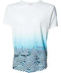 Orlebar Brown | Printed T-Shirt Size Xl
