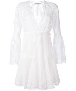 Iro   Wrap Front Dress Size 38