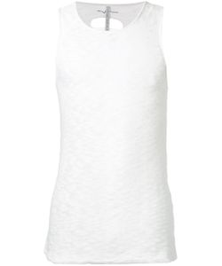 FIRST AID TO THE INJURED | Fascia Tank Top