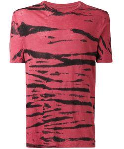 Faith Connexion | Striped T-Shirt L